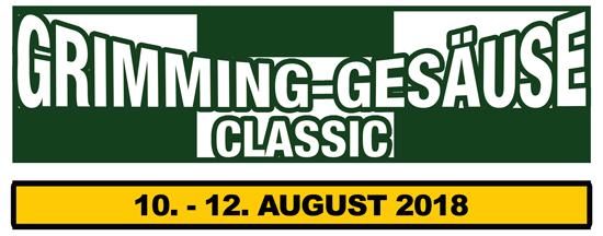 Grimming Gesäuse Classic Mobile Retina Logo